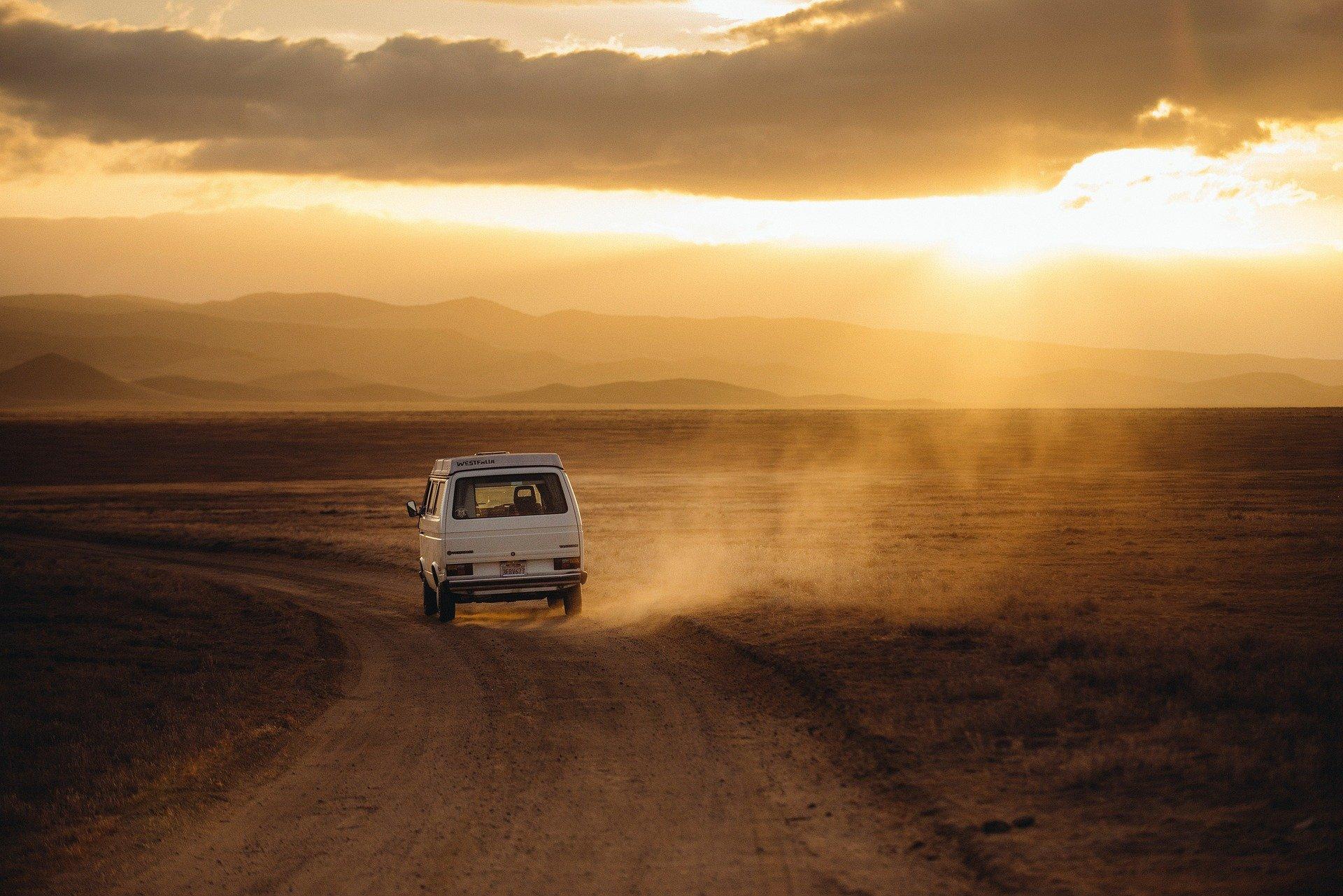 Road trip - Travel