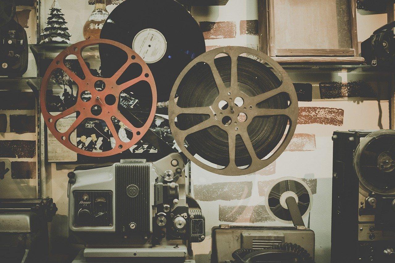 Filmmaking - Film festival